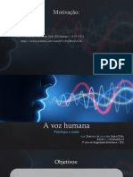 A Voz Humana