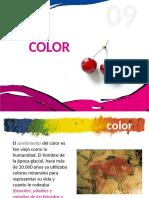 9 Color Diapositivas