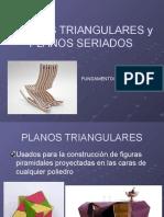 8 Planos Seria Diapositivas