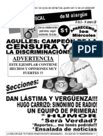 Semanario El Fiscal N 28