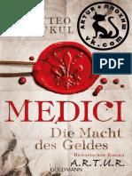 Medici Die Macht Des Geldes