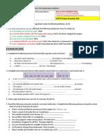 2sts - Etlv Lesson 13.11.2020