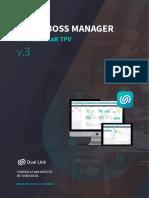 Manual Web Manager v3-Español