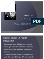 FISICA  MODERNA version 1.2