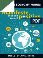 Manifeste pour une société positive by Forum Positive Economy(2)