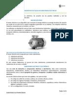 1.1.1 Subsistemas electromecánicos