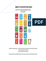 Summary-of-Architecture-Guide-to-SDGs