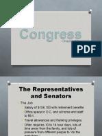 Ch. 13 - Congress (Overview)