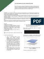 ESTATISTICA NO TRATAMENTO DE CALDO E PRODUÇÃO AÇÚCAR, LinkedIn