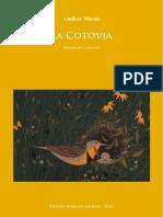 LA COTOVIA - Marcha de Concerto(1)