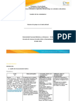 Anexo- Fase - 4 - Problemáticas Relevantes y Apuestas Del Psicólogo en Contextos Educativos