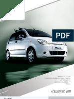 Accesorios_Chevrolet_Matiz_2011