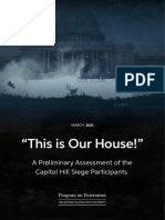 'This is Our House' Report