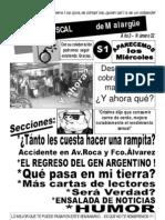 Semanario El Fiscal N 32