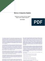6. Nativos e Inmigrantes Digitales