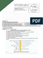 Série information génétique-chromosome & mitose (2)