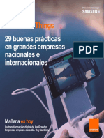 Internet of Things Grandes Empres As