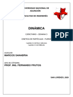 Clase Practica - Semana 5 - Dinamica
