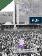 [Livro] Marcha da Margaridas_Fotografias