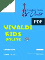 Vivaldi Brochure 2021