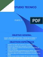 8 ESTUDIO TECNICO