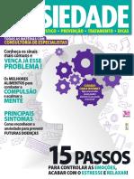 Coleção Saúde Da Mente - Ed. 43 - Fevereiro2021