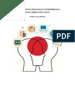 BOOK-2020-126LA COMPETENCIA EMOCIONAL E INTERPERSONAL EN EL ÁMBITO EDUCATIVO