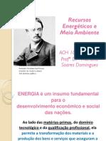 Fonte primaria e secundaria Recursos energéticos e meio ambiente-2