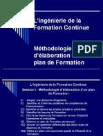 methodologiedelaborationdunplandeformation