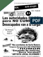 Semanario El Fiscal N 25
