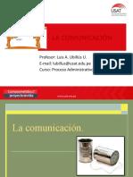 366303314 9 La Comunicacion Organizacional