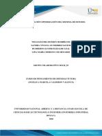 Trabajo colaborativo_Fase 5 – Socialización optimización del sistema
