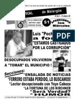 Semanario El Fiscal N 34