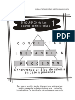 09 EL GOLPEADO DE LOS SISTEMAS ADMINISTRATIVOS PARTE 01