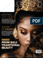 Bali & Beyond Magazine - March 2011 edition