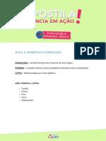 Português - PRONOMES