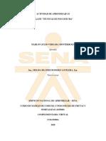 ACTIVIDAD DE APRENDIZAJE #3 - TALLER  DE TÉCNICAS DE POSCOSECHA - MARLON VERGARA