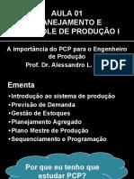 PCP TODOS slides