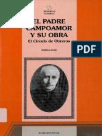 Libro Vida Padre Campoamor