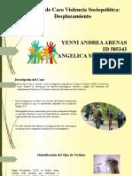 psicologia juridica expocision caso victimologia
