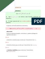 Catálogo parte 2 funciones