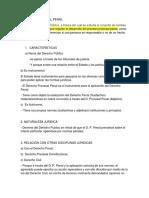 procesal penal 1