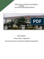 Adoc.pub Dokumen Pengelolaan Lingkungan Hidup Dplh Puskesma