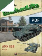 AMX B wot