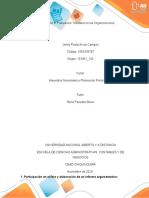Fase 4_Planeación Tributaria en Las Organizaciones__ Jenny Arcos
