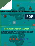 Metrologia - ÓTIMO