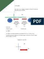 Ejemplos de Ley de Coulomb