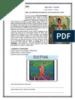ARTE  Y  CULTURA   - EL  DIBUJO     -5TO -13 de octubre -jb