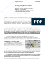 Design and Analysis of CAN Communication Network Applied in Hybrid.en.es