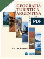 GeografíaTurísticaArgentina.pdf · versión 1